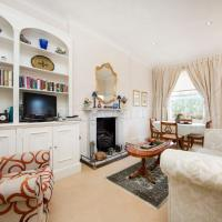 Brunswick Gardens - Cosy apartment in a Cherry Tree lined street- Notting Hill