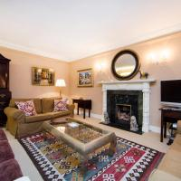 Palace Place Mansions - Elegant English home in Kensington for large families