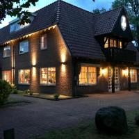 Hotel de Landmarke, hotel in Ootmarsum