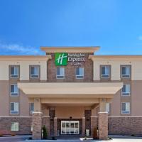 Holiday Inn Express Topeka North, an IHG Hotel, hotel in Topeka
