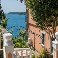 (4896-3) Apartment in Mali Lošinj with sea view, balcony, air conditioning, WiFi
