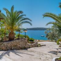 (4896-4) Apartment in Mali Lošinj with sea view, balcony, air conditioning, WiFi
