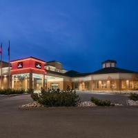Royal Hotel Edmonton Airport Trademark Collection By Wyndham, hotel near Edmonton International Airport - YEG, Leduc