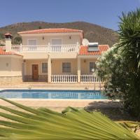 Casa Pearl, hotel en Arboleas