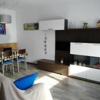 Apartamento céntrico en Sant Feliu de Guíxols