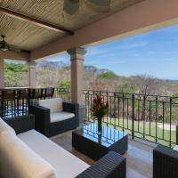 Penthouse Ocean View Luxury Condo at Reserva Conchal A19