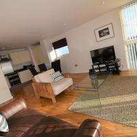 Shortletting by Centro Apartments Theatre District - Mk V