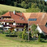 Ferienhaus Gehring