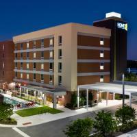 Home2 Suites By Hilton Orlando Near UCF, hotel in Orlando