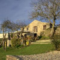 Vinosobroso Casa Rural