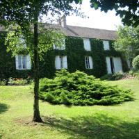 Maison de charme en forêt de Fontainebleau, hotel in Recloses