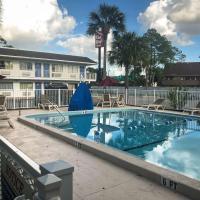 Motel 6-Jacksonville, FL - Orange Park