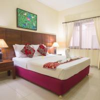Abian Srama Hotel and Spa, hotel di Sanur