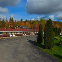 Aberdeen Motel, hotel em Whycocomagh