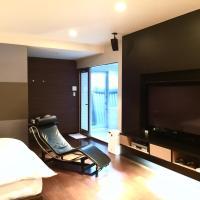 LUXe, hotel in Higashihiroshima