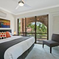 Newcastle Short Stay Accommodation - Centennial Terrace Apartments, hotel in Newcastle