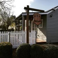 Peg Cottage, hotel in Evandale