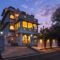 Villa Sagat Raaso by Vista Rooms