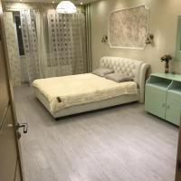 Апартаменты с двумя спальнями в Балашихе, hotel in Balashikha