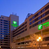 Holiday Inn & Suites Duluth-Downtown, an IHG Hotel, hotel in Duluth