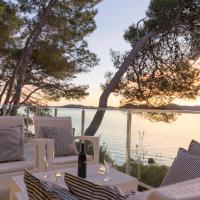 Crvena Luka Resort, hotel in Biograd na Moru