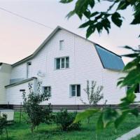 Гостевой дом Алтея, отель в Чепоше