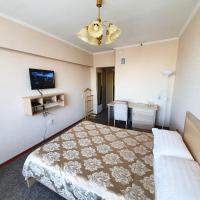 Seven Hotel Bishkek