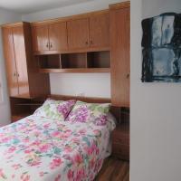 apartamento 3 habitaciones, hotel in La Franca
