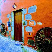 Rural Suite Santiago de Tunte