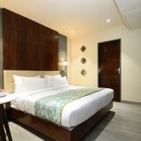 Everland Wish Ananta Inn, hotel in Malviya Nagar, Jaipur