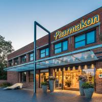 Pharmakon Hotel & Conferencecenter, hotel in Hillerød