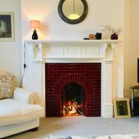Beautiful Town House in St Leonards on sea