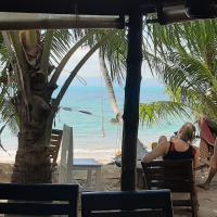 Silvermoon Beach & Jungle Resort