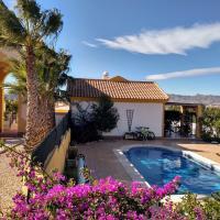 Casa el Olivo, hotel en Mazarrón