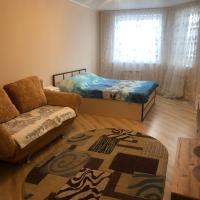 Апартаменты в Сергиевом Посаде