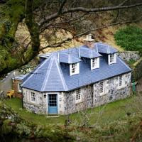 Find Me Out Holiday Cottage