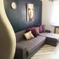 Apartment on Minskaya 23a