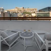 Acropolis Golden Suites by GHH