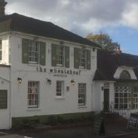 The Wheatsheaf Inn, hotel in Cuckfield