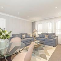 Selection Of 1 Bed Luxury Serviced Apts, Mayfair