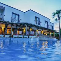 Hotel No 61, отель в Бодруме