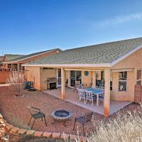 Modern Home Less Than 7Mi to Lake Powell and Antelope Canyon!