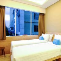 Desatu Hotel