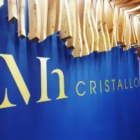MH Cristallo, hotell i Alagna Valsesia