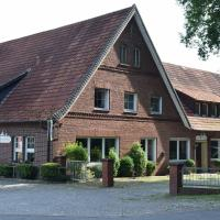 Gasthof Waldesruh, hotel near Munster Osnabruck International Airport - FMO, Saerbeck