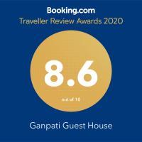 Ganpati Guest House, hotel in Varanasi