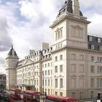 ヒルトン ロンドン パディントン、ロンドンのホテル