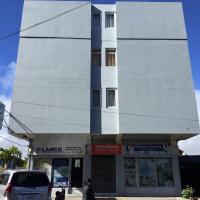 La Péninsule Town Apartment Curepipe