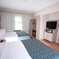 Punta Borinquen Resort, hotel in Aguadilla