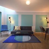 Koala and Tree - Bridgeview 1 bed apartment in the heart of Cambridge !!